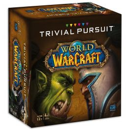 Trivial Pursuit - World of Warcraft Edition (DE)