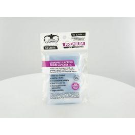 UG Premium Soft Sleeves für Brettspielkarten Euro (50 St.)