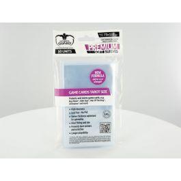 Ultimate Guard Premium Soft Sleeves für Tarot-Karten (50 St.)