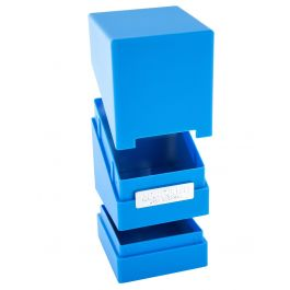 Ultimate Guard Monolith Deck Case 100+ Blue