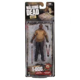 The Walking Dead TV Serie 9 - T-Dog Figur