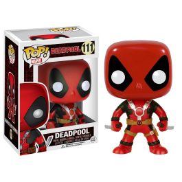 POP! - Deadpool - Deadpool with Swords Figur
