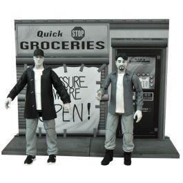 Clerks Select - Dante Hicks & Jay - 2er Figuren Set