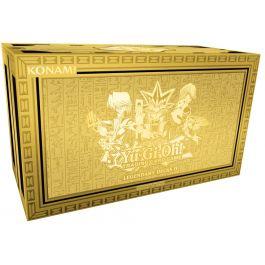 Yu-Gi-Oh! Legendary Decks II (DE)