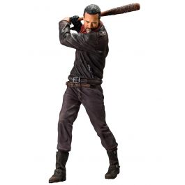 The Walking Dead TV - Negan Deluxe Figur