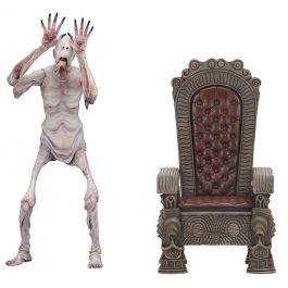 Guillermo del Toro Collection - Pans Labyrinth - Pale Man Figur
