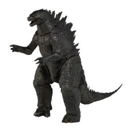 Godzilla The Movie - Modern Godzilla Head to Tail 30cm Figur