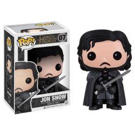 POP! - Game of Thrones - Jon Snow Figur