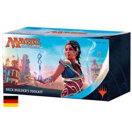 Magic Kaladesh - Deckbau Box (DE)