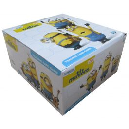 Minions Trading Card Game - Booster Display (International)