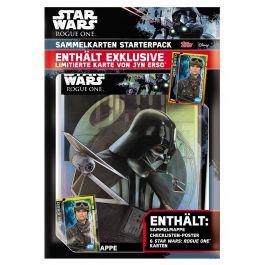 Star Wars - Rogue One Starterpack (DE)