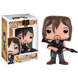 POP! - The Walking Dead - Daryl Dixon mit Rocket Launcher