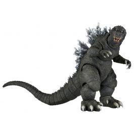 Godzilla 2001 - Classic Godzilla Head to Tail 30cm Actionfigur