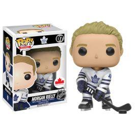 POP! NHL Hockey - Morgan Rielly / Toronto Maple Leafs Figur