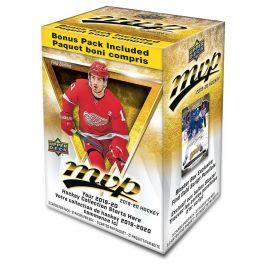 2019-2020 NHL MVP Global Series Blaster Box