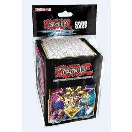 Yu-Gi-Oh! The Dark Side of Dimensions - Card Case