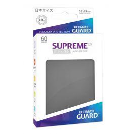 UG Supreme UX Sleeves - Japan Dunkelgrau (60 St.)