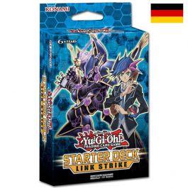 Yu-Gi-Oh! Starter Deck 2017 Link Strike (DE)