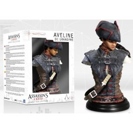 Assassins Creed Legacy Collection - Aveline De Grandpré Büste