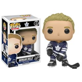 POP! NHL - Morgan Rielly / Toronto Maple Leafs (Home) Figur