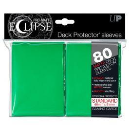 UP Deck Protector PRO-MATTE ECLIPSE Grün (80 St.)
