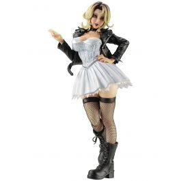 The Bride of Chucky - Tiffany Bishoujo 20cm Statue