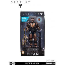 Destiny - Vault of Glass Titan 17cm Color Tops Figur