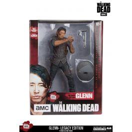 The Walking Dead TV - Glenn Legacy Edition Deluxe Figur