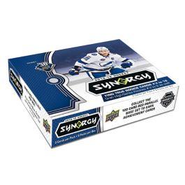 2018-2019 NHL Synergy - Hockey Display