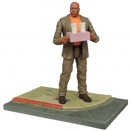 Pulp Fiction Select - Marsellus Wallace Figur