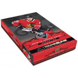 2018-2019 Upper Deck Series Two - Hockey Display (Hobby)