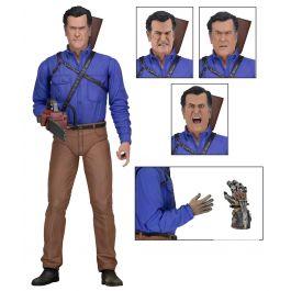 Ash vs. Evil Dead TV - Ultimate Ash Actionfigur (3D-Cover)