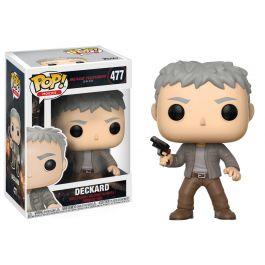 POP! - Blade Runner 2049 - Deckard Figur