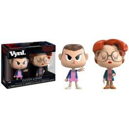 Vynl. Stranger Things - Eleven + Barb 2-Pack Figuren