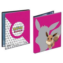 Pokémon Tauschalbum - Eevee 2019 - 4-Pocket Portfolio