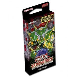 Yu-Gi-Oh! Extreme Force Special Edition (DE)