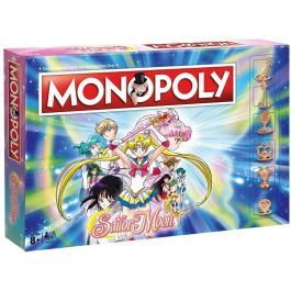 Monopoly - Sailor Moon (DE)