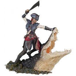 Assassins Creed Liberation- Aveline 27cm Figur