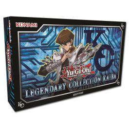 Yu-Gi-Oh! Legendary Collection Kaiba (DE)