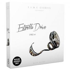 T.I.M.E Stories - Estrella Drive Erweiterung (DE)