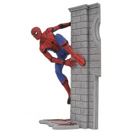 Marvel Gallery - Spider-Man Homecoming PVC Figur