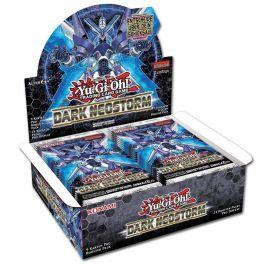 Yu-Gi-Oh! Dark Neostorm - Booster Display (DE)