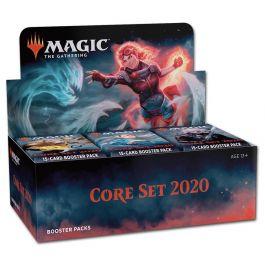 Magic 2020 Core Set Booster Display (EN)
