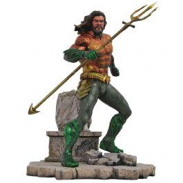 Aquaman DC Movie Gallery - Aquaman Figur