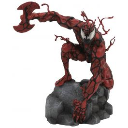 Marvel Gallery - Carnage Comic Figur
