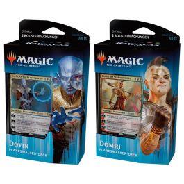 Magic Ravnicas Treue Planeswalker-Decks 2er Set (DE)