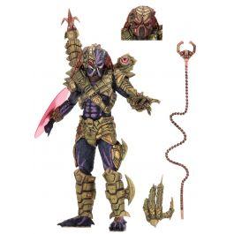 Predator - Ultimate Lasershot Predator Action Figur