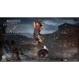Assassins Creed Odyssey - Alexios 32cm Statue