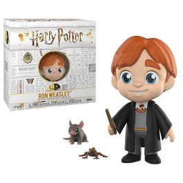 5 Star Harry Potter - Ron Weasley Figur