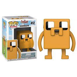 POP! - Adventure Time Minecraft - Jake Figur